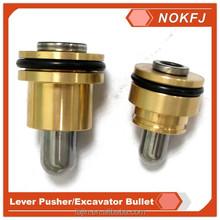 High demand excavator part SK200-5/6 Joystick Lever Pusher control valve