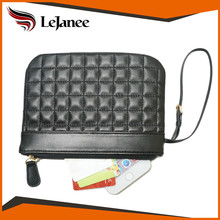 Hot wholesale cheap ladies wallets Low cost clutches and purses Factory supplier of women clutch wallet