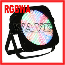 WLP-06 HOT 144 pcs RGBWA 10MM rgb/rgbw stage decoration with light effects