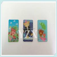 Factory Custom Resin Tourist Souvenir Fridge Magnet China wholesale