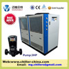 China CE Certificated Industrial 30kw Water Chiller Unit