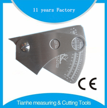HG-009 Fan-shaped weld gage factory from china supplier
