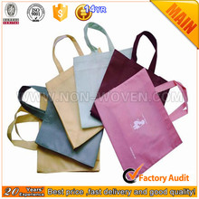 High quality Nonwoven shopping bag recycle bag