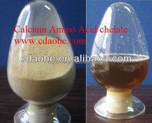 liquid calcium boron zinc organic amino acid chelate fertilizer