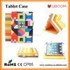 For ipad 6 universal tablet cover 9.7 inch Nylon mix color
