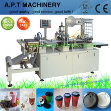 High Quality Plastic food / biscuit/hardware tray Forming Machine
