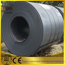 factory price cold rolled / hot rolled steel strip
