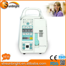 CE Certificate Hospital/Clinical Electronic Infusion Pump