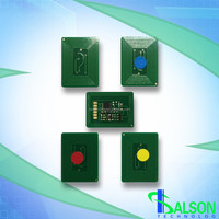 New type compatible cartridge reset chip for Okis ES8431dn ES8441dn