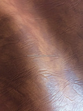 Textiles leather for shoes Printed PU leather fabric shoe materials