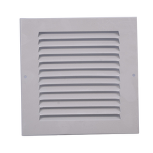exhaust air register for HVAC systerm