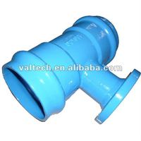 dci fittings for UPVC pipe