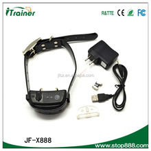 Pet Training Products Type and Dogs Application in home dog trainer JF-X888