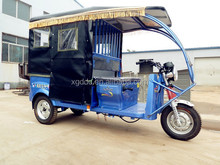 battery operated tricycle for BD