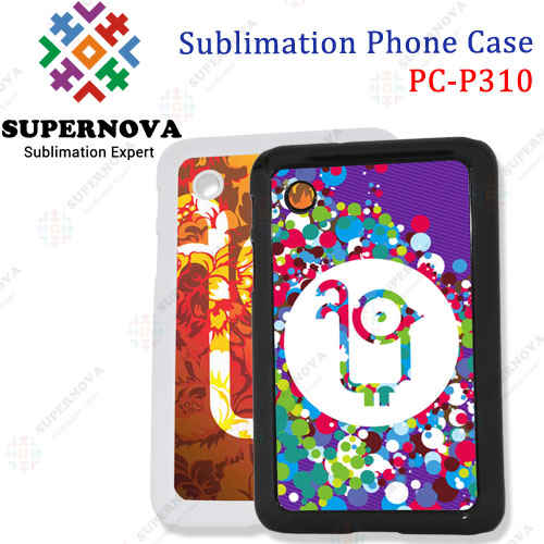 Alibaba China Sublimation Hard PC Case for Samsung P3100