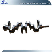 agriculture diesel engine crankshaft hot selling