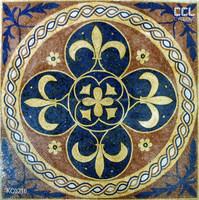 hot sale marble mosaic mural,Marble mosaic art