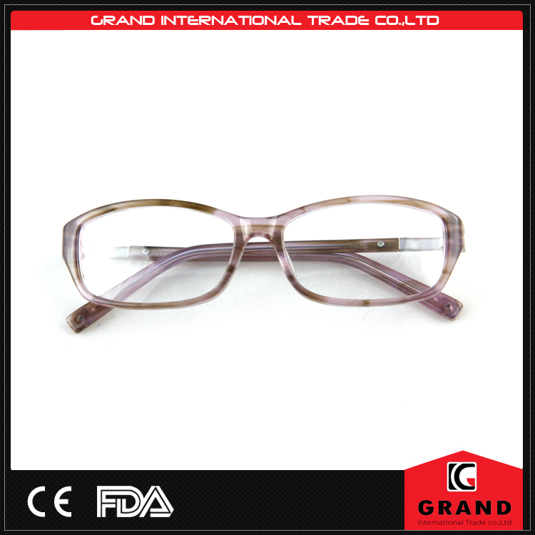 Are Plastic Eyeglass Frames In Style : Fashion Plastic Eyeglasses Naturally Rimless Eyeglass ...