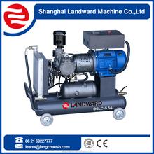 Popular mini air compressor with tire sealant