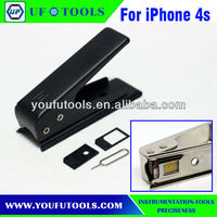 Micro SIM Card Cutter For Iphone 4G Ipad 3G,sim card cutting SAMSUNG GALAXY Note