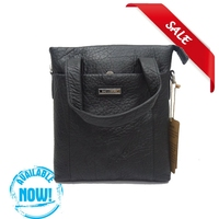 Good quality low price men briefcase , genuine leather attach case