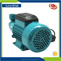 Water pumps manufacturer QB 0.5hp water motor pump