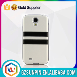 High quality good sale printable customized cover for galaxy s4