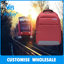 Middle size eco-friendly thermal laptop backpack