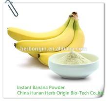 Bajo costo jugo verde fresa plátano granada pasión concentrado de frutas en polvo, liofilizado fruit juice powder