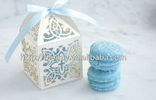 """2014 China Manufacturer New Product Christmas Decoration Party Favors ! """"Cross"""" Christmas Decoration Favors Box From Mery Crafts"""