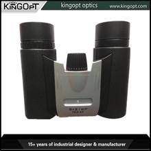 De bolsillo 8 X 21 larga distancia prismáticos para los militares estándar