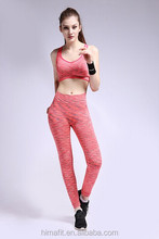 Tight Woman Jogging Sports Pants Yoga Pants