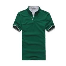 New design Dry Fit Custom Men's polo shirt