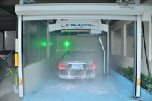 Car Wash Touch Free PE-T350 with 3years warranty 90-day return policy fast washing speed car wash 1minute/car