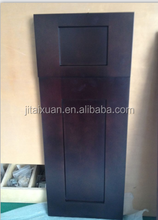2015 Lacquered solid kitchen Cabinet door & drawing front