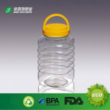 2014 China factory price hot sale 1.5l pet bottle