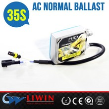 Liwin china Excellent luminous super electronic hid ballasts for Ha.ma car