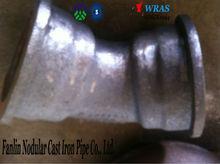 colla epossidica per ceramica tubo di ghisa sferoidale