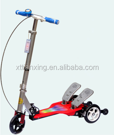 Billig scooter forum