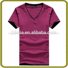 en blanco t camisa de venta al por mayor de china