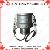 quick coupling & female coupling & male coupling