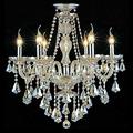 Chaînes de lustre décoratif, lustre lampe de table omc030-6
