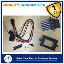 1999-2004 For Jeep Grand Cherokee WJ Blower Motor Resistor & Wiring Kit Mopar OEM 5179985AA 68052436AA