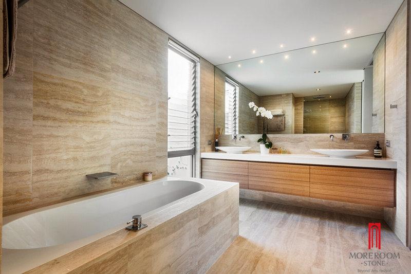 beige travertine bathroom wall deisgn 1_.jpg