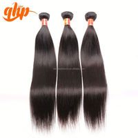 Wholesale 2015 queen peruvian virgin hair straight weave 7a grade my alibaba express DHL free shipping