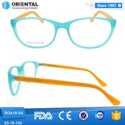 2015 New model good quality fashionable optical glasses frame