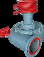 Of diesel set electric motor price 5hp water pump