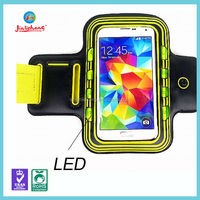 High quality Custom Cell Phone Armband Made in china