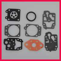 New Chiansaw spare part on small engine Walbro D11-WYL Carburetor carb repair rebuild kit