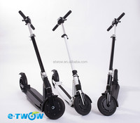 e-twow folding electric scooter for adult hot selling in Indonesia in stock
